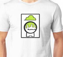 Sad Day Unisex T-Shirt