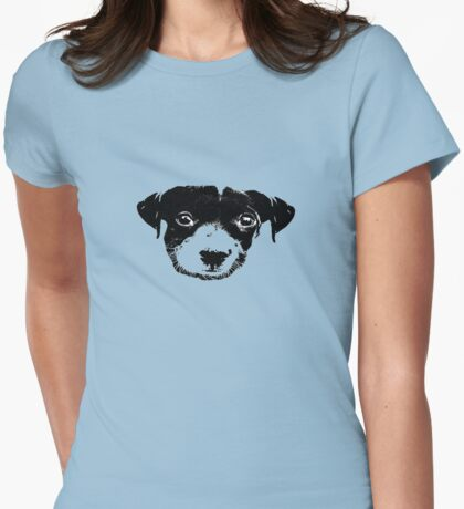 Mister Eli Womens Fitted T-Shirt