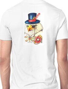 Sir Eagor Snozzle Unisex T-Shirt