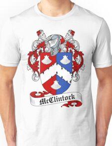 McClintock  Unisex T-Shirt