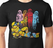 THE MADNESS OF MISSION 6 Unisex T-Shirt