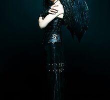 Dark Angel by Luigi Clemente