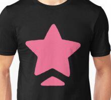 Bismuth's Star! Pink & Black Unisex T-Shirt