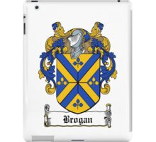 Brogan  iPad Case/Skin