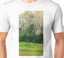 Swampy Evening Unisex T-Shirt