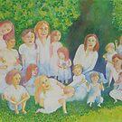 The Sisters by Dan  McNay
