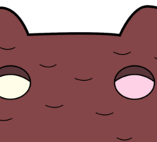Steven Universe - Cookie Cat (Japanese) Sticker