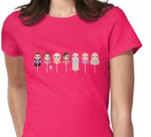 RHOBH Womens Fitted T-Shirt