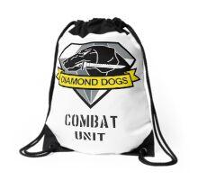 DD COMBAT Drawstring Bag