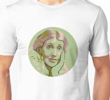 Virginia Woolf Unisex T-Shirt