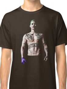 The Joker  Classic T-Shirt
