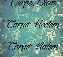 Carpe by Kailey Slemp