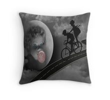 ✿♥‿♥✿COME RIDE WITH ME AND DISCOVER A WHOLE NEW WORLD PILLOW & TOTE BAG ✿♥‿♥✿ Throw Pillow