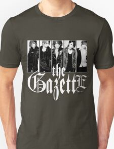 The Gazette Unisex T-Shirt