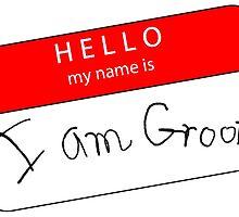 I am Groot by MammothMixups