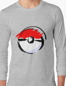 ball Long Sleeve T-Shirt