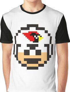 ARIZONA CARDINALS Graphic T-Shirt