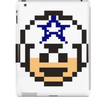 DALLAS COWBOYS_2 iPad Case/Skin