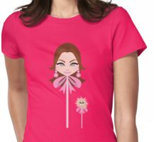 Lisa Vanderpump Womens Fitted T-Shirt