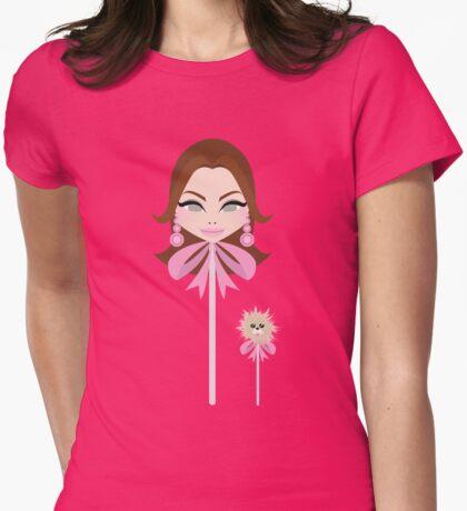 Lisa Vanderpump Womens Fitted T-Shirt