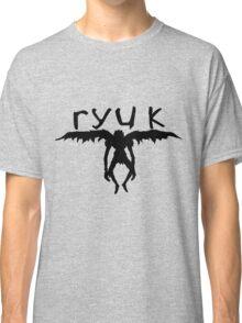 ryuk silhouette  Classic T-Shirt