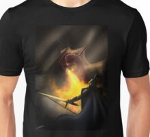 Into Flame Unisex T-Shirt