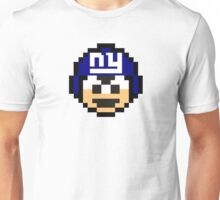 NY GIANTS Unisex T-Shirt