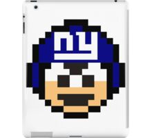 NY GIANTS iPad Case/Skin