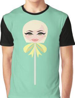 Yolanda Hadid Graphic T-Shirt