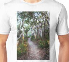 A Walk Through The Trees Unisex T-Shirt