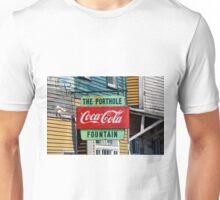 The Porthole Unisex T-Shirt