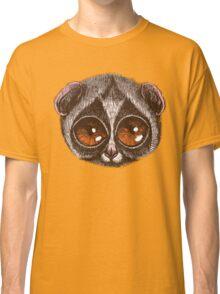Slow Loris Classic T-Shirt