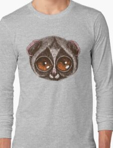 Slow Loris Long Sleeve T-Shirt