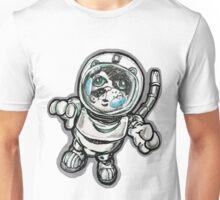 Nerf the Last Astronaut  Unisex T-Shirt