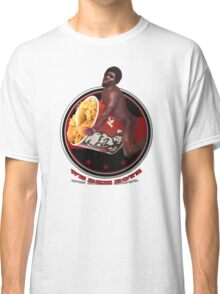 kfc Gregoy  Classic T-Shirt