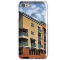Living on Las Olas iPhone Case/Skin