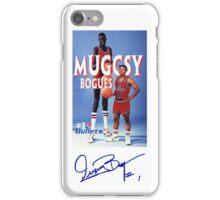 Muggsy phone case  iPhone Case/Skin