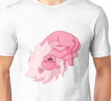 Lion's Naptime Unisex T-Shirt
