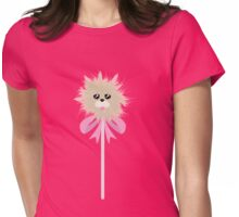 Giggy Vanderpump  Womens Fitted T-Shirt