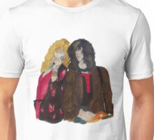 Robert Plant and Jimmy Page Unisex T-Shirt
