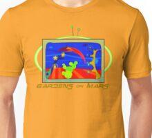 Gardens on Mars Unisex T-Shirt