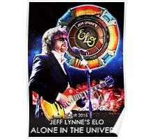JEFF LYNNE'S ELO Poster
