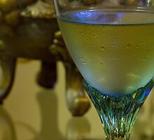 Just One Glass by Lynn Gedeon