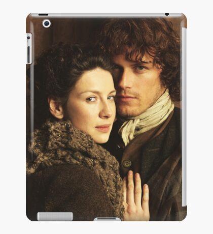 Jamie Fraser Outlander 00 iPad Case/Skin