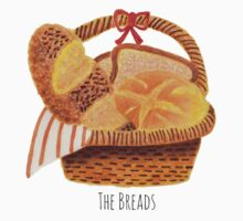The Breads in the Basket T-Shirt