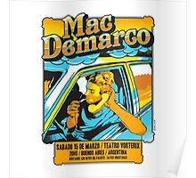 DeMarco Poster