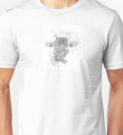 Through the looking Glass 1977 Unisex T-Shirt