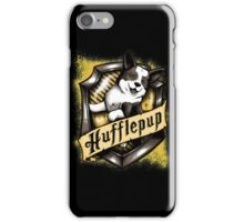 House of Hufflepup iPhone Case/Skin