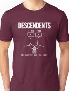 Milo Goes to College Unisex T-Shirt