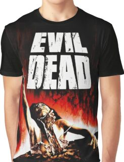 Evil Dead Graphic T-Shirt
